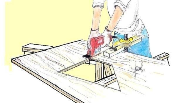 Pannelli decorativi in legno: realizzazione fai da te