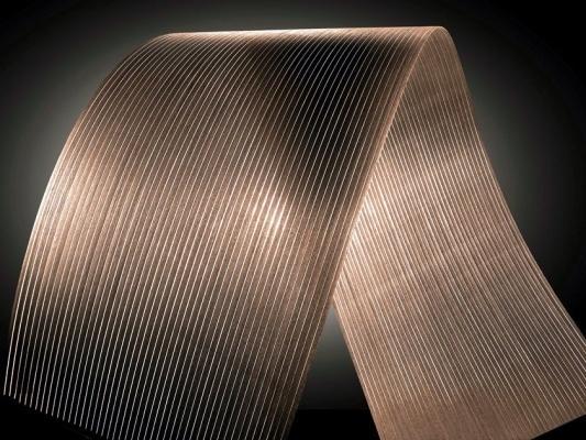 Pannelli decorativi Radiant Alpi: riflessi di luce