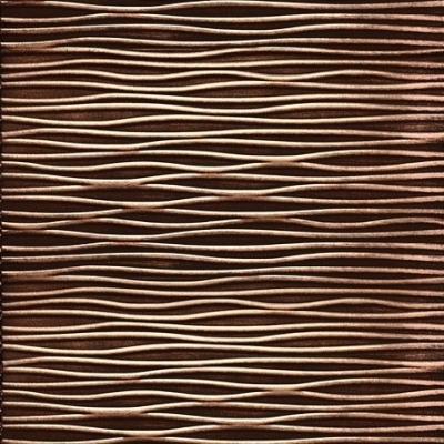 Pannelli decorativi G & F Tranciati modello Viper