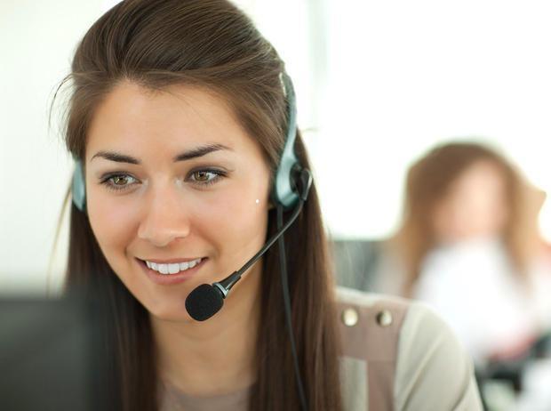 Chiamate call center per vendita commerciali, ricerche di mercato