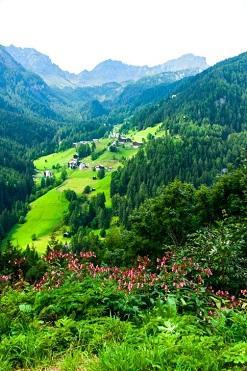 Imu e terreni montani