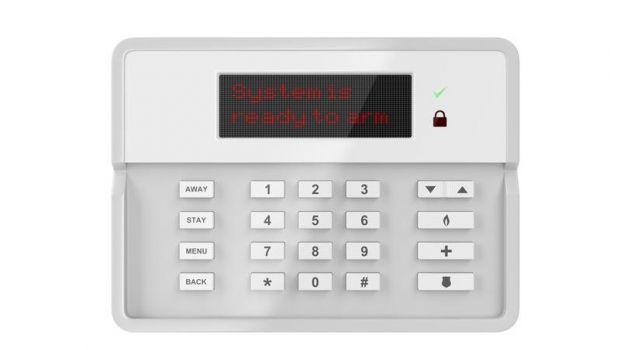 Tutto quello che devi sapere sull'impianto d'allarme: tipologie e funzionamento