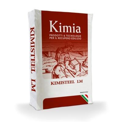 Malta speciale per cordoli sommitali Kimisteel di Kimia