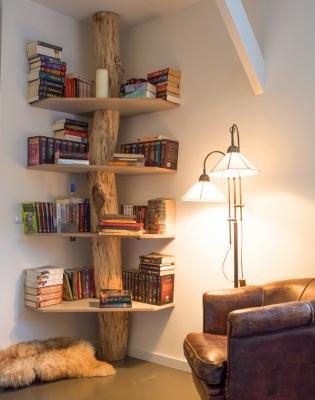 Libreria originale, da industrystandarddesign.com