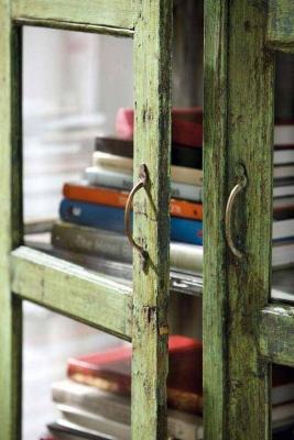 Arredare casa con i libri antichi, amandaonwriting.tumblr.com