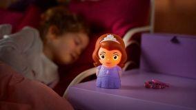 Luci notturne per bambini in cameretta