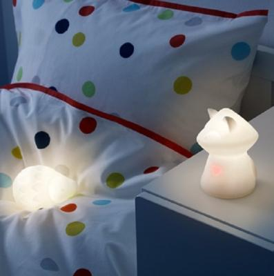 Lampada notturna Ikea Luriga