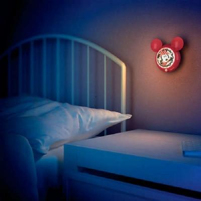 Lampada con sensore Philips