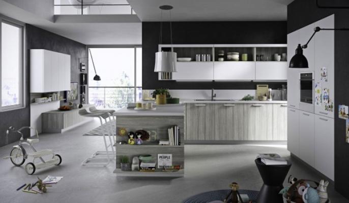 Cucina design - Snaidero