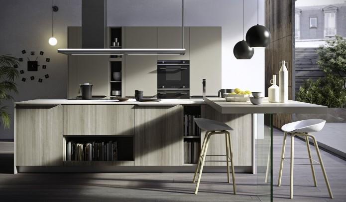 Top Migliori Marche Cucine Moderne Photos ...