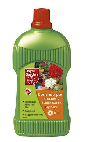 Bayer concime per fiori