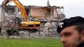 Condono edilizio in zone sismiche