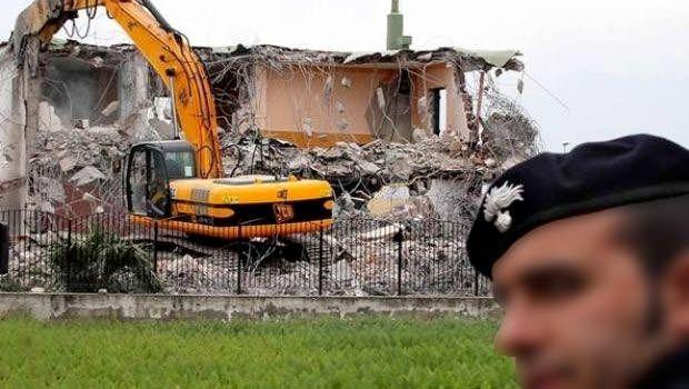 Novità sul condono edilizio in zone sismiche