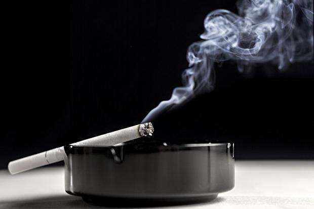 Tra le principali fonti di inquinamento c'è il fumo di tabacco