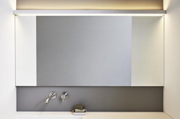 Lampada da specchio di design, da Rexa Design