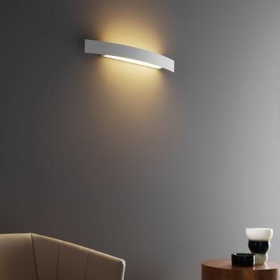 Lampade da parete illuminare con stile - Lampada da parete design ...