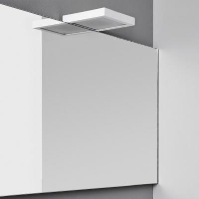 Illuminazione per specchio dallo stile minimal, da Rexa Design