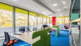 Colori e ambiente di lavoro: come arredare l'ufficio