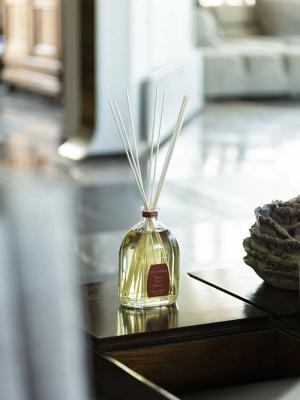 Diffusore ambiente in bottiglia di vetro - Officina delle Essenze