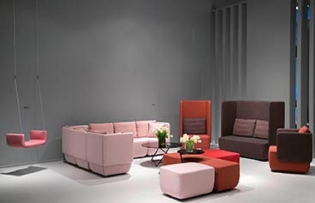 L'altalena da interno ME&U dell'azienda danese SoftLine
