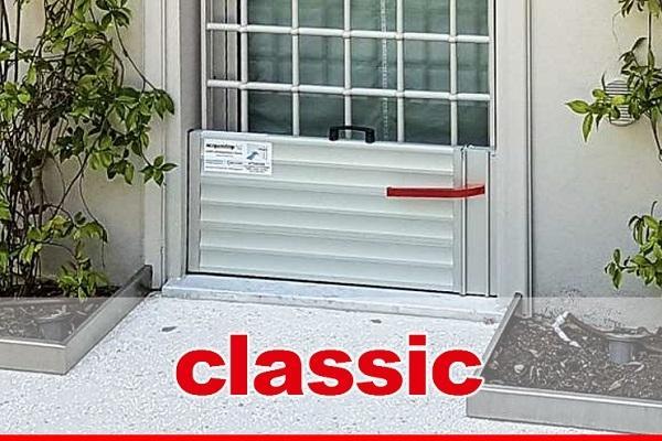 Paratie Classic di Acquastop