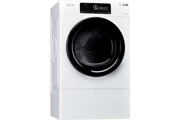 Asciugatrice a pompa di calore Whirlpool