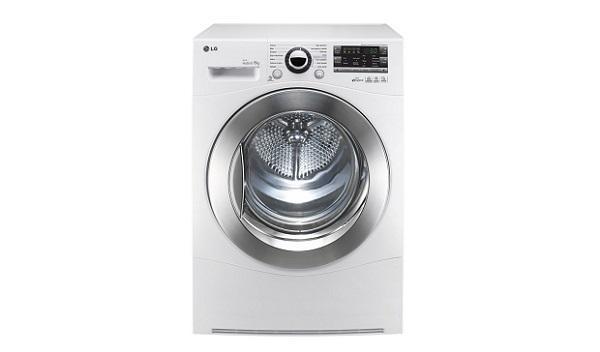 Asciugatice Eco Hybrid di Lg