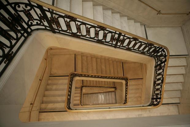Tabella d'uso per le scale