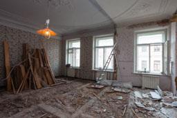 Bonus casa 2018: ristrutturazione interni
