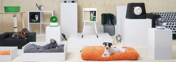 Collezione Lurvig Ikea