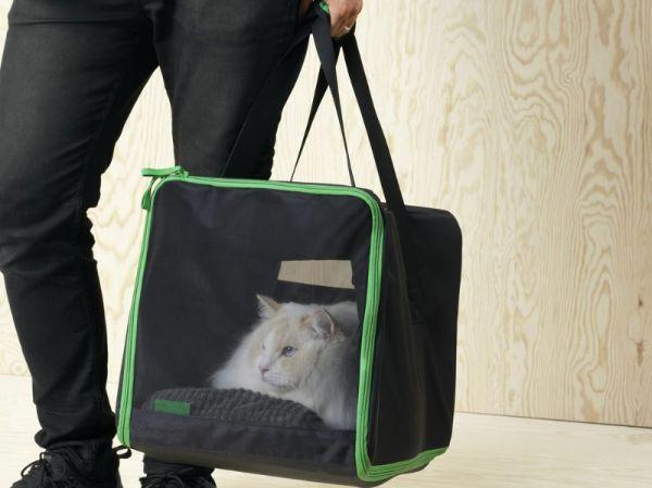 Trasportino per gatti collezione animali Ikea