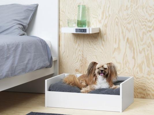 Cuccia per cani collezione Lurvig Ikea