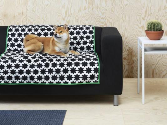 Protezione per divano linea Lurvig Ikea