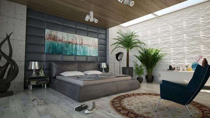Pianta Camera Da Letto Ossigeno : Piante in camera da letto ecco quali