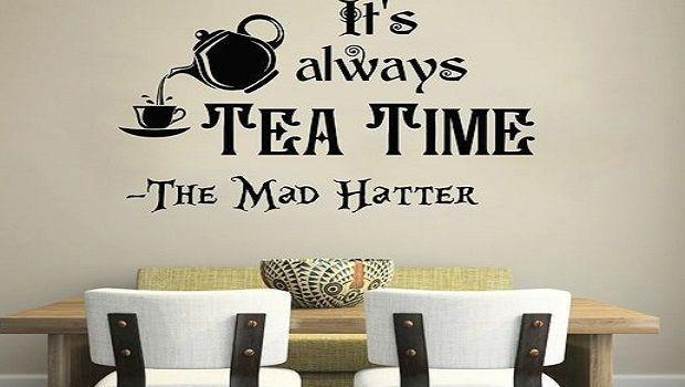 È l'ora del tè! Ecco come realizzare un piccolo tea corner in casa