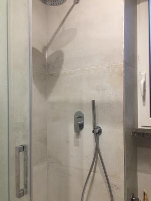 Lastra grande interni doccia Enkos srl