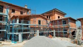 Cerchi un'impresa edile a Roma che si occupi di ristrutturazioni edilizie?