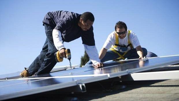 Pannelli solari e stampanti 3D