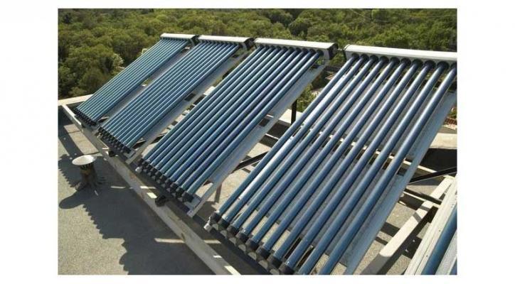Energia prodotta dal sole