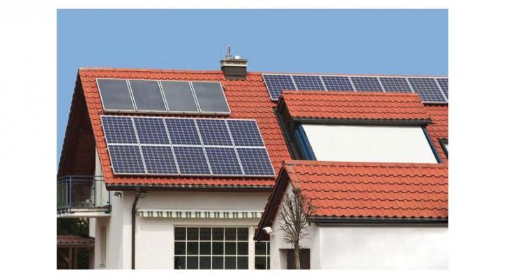 Energia solare ricerca ENI