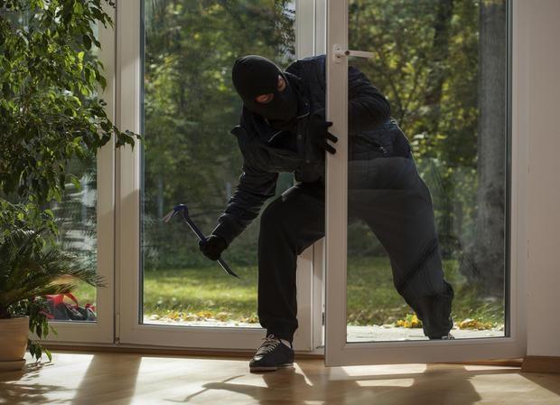 Condanna per furto in appartamento