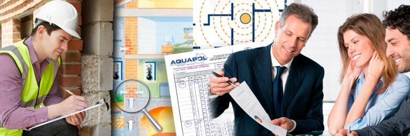 Deumidificare una stanza con Aquapol