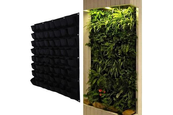 Mobiletto porta piante verticale Amazon