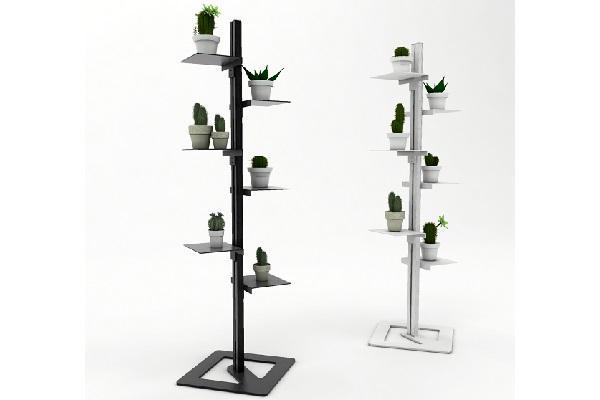 Mobiletto porta piante Mr Green