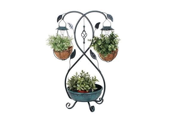 Porta piante Highlights Lesara