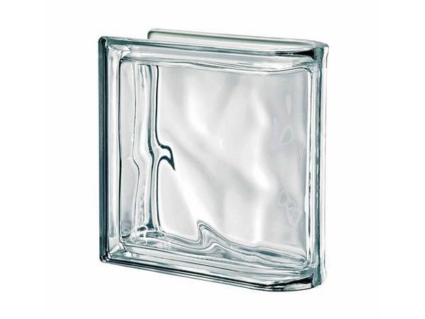 Vetromattone trasparente finale - Iperceramica