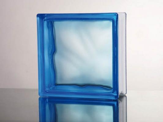 Vetromattone Cloudy blu - Iperceramica