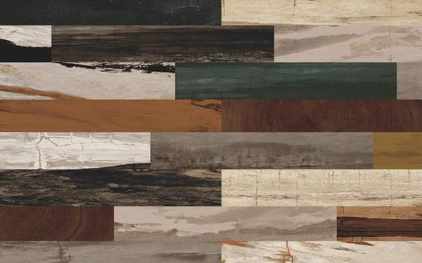 Gres effetto legno Wow Autumn di Ceramiche Pronte