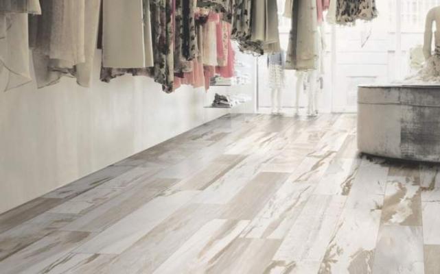 Gres effetto legno Wow Summer di Ceramiche Pronte