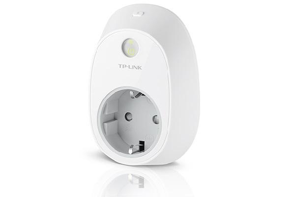 Presa elettrica wi fi Tp Link Hs 100